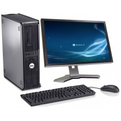Computadora Dell Optiplex GX760