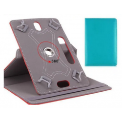 Funda Universal Tablet 7 Pulgadas Giratoria Tableta